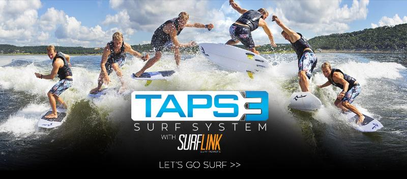 Серф-система Tige TAPS 3