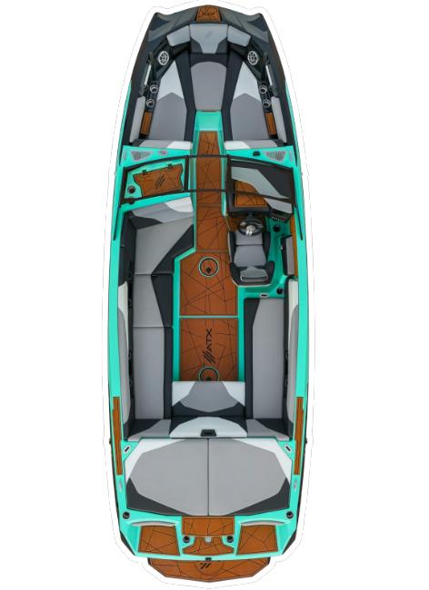 ATX 24 S-Type
